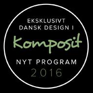 Dansk designet stadionudstyr i komposit